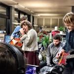 The Konincks live bei Joiz