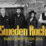 The Konincks ans Sweden Rock