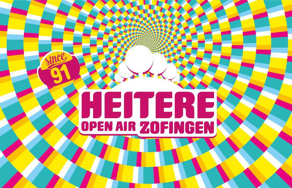 The Konincks Heitere Open Air