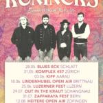 The Konincks Summer Breath Tour